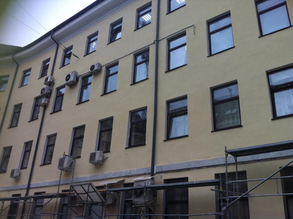 Капитальный ремонт фасада_6