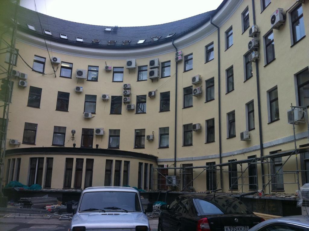 Капитальный ремонт фасада_7